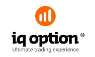 Binära optioner med IQ Option